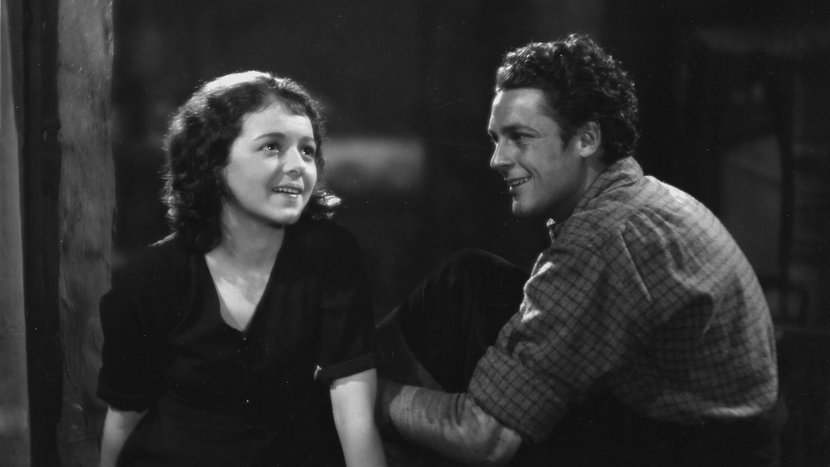 Image from 7th Heaven Dir Frank Borzage