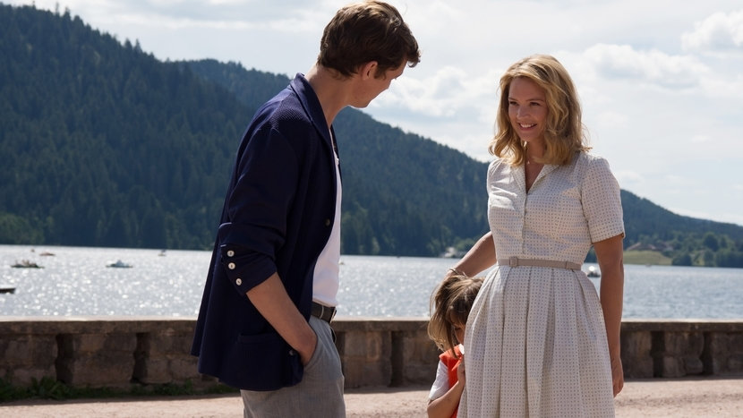Image from An Impossible Love Dir Catherine Corsini