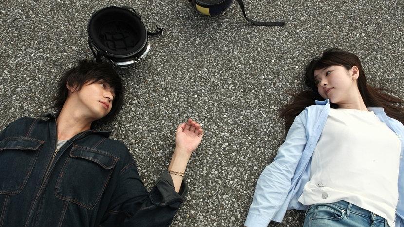 Image from Asako I & II Dir Ryusuke Hamaguchi