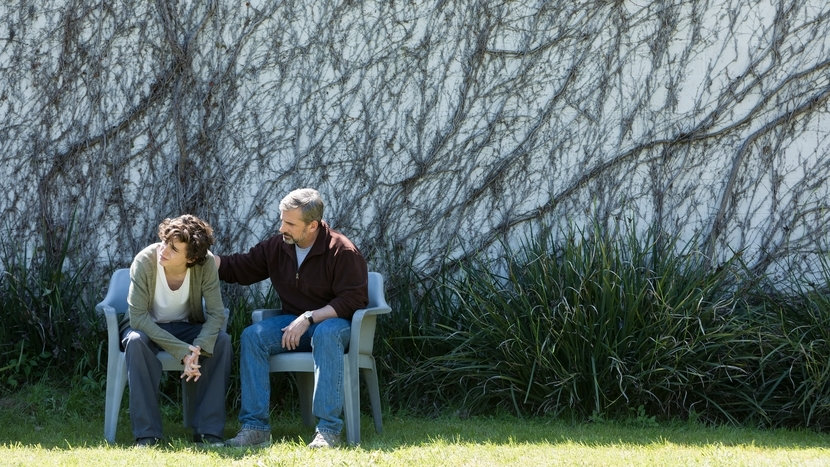 Image from Beautiful Boy Dir Felix Van Groeningen