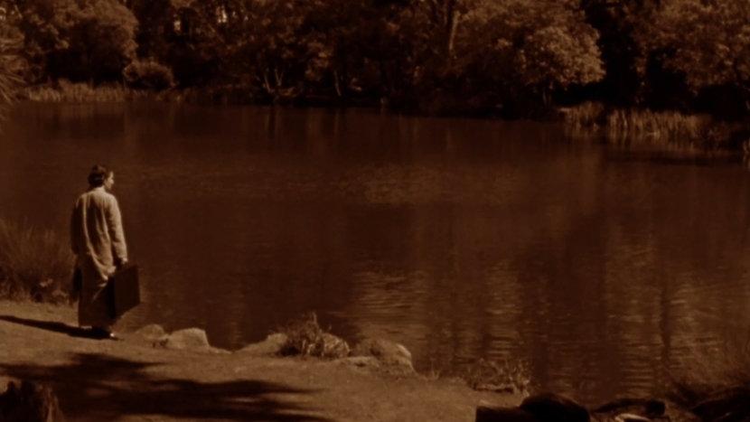 Image from Between Two Cinemas Dir-Scr Ross Lipman