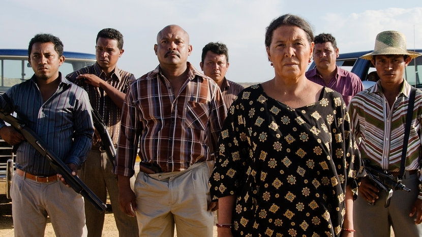 Image from Birds of Passage Dir Cristina Gallego, Ciro Guerra