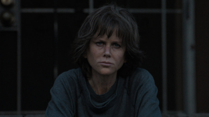 Image from Destroyer Dir Karyn Kusama
