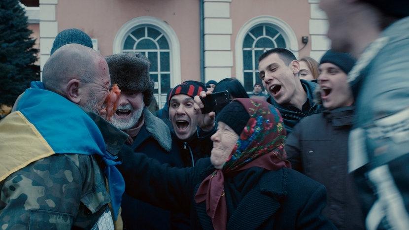 Image from Donbass Dir-Scr Sergei Loznitsa