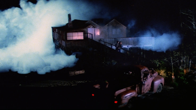 Image from The Fog Dir John Carpenter