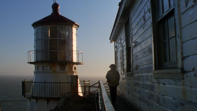 Image from The Fog Dir John Carpenter