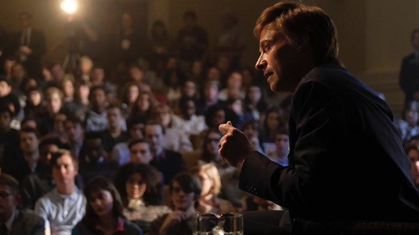 Image from The Front Runner Dir Jason Reitman