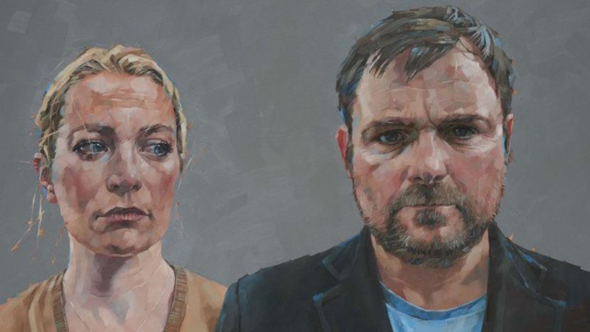 Image from Happy New Year, Colin Burstead. Dir Ben Wheatley