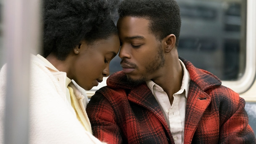 Image from If Beale Street Could Talk Dir-Scr Barry Jenkins