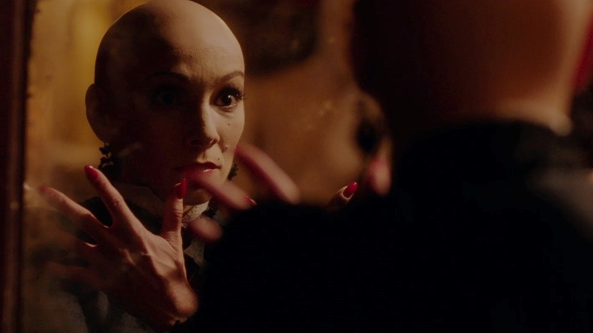 Image from In Fabric Dir-Scr Peter Strickland