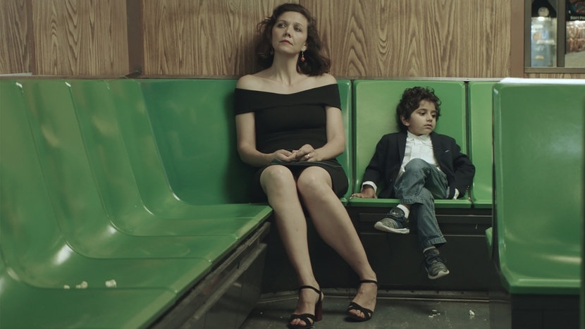 Image from The Kindergarten Teacher Dir-Scr Sara Colangelo