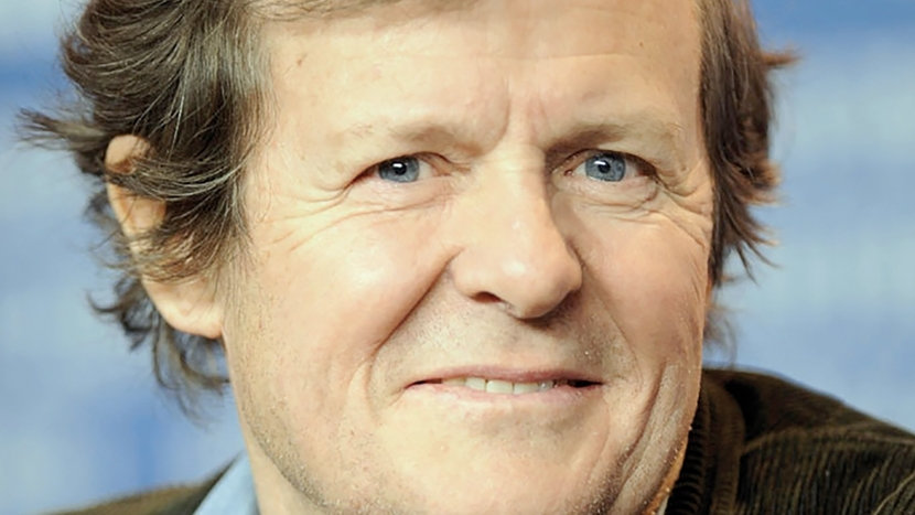 Image from LFF Connects: David Hare