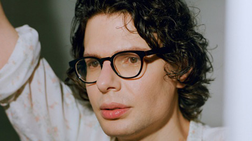 LFF Connects: Simon Amstell
