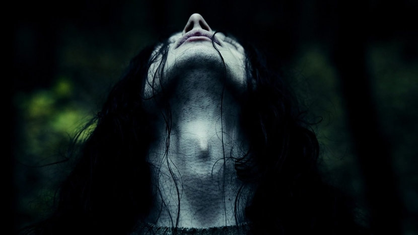 Image from Lords of Chaos Dir Jonas Åkerlund