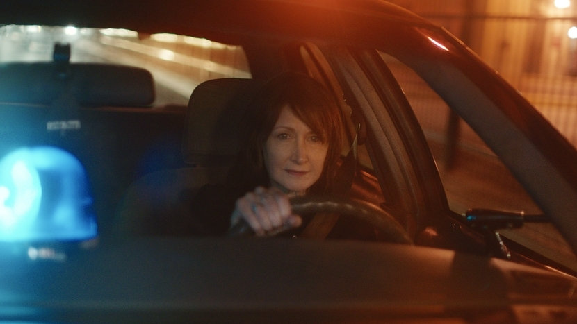 Image from Out of Blue Dir Carol Morley