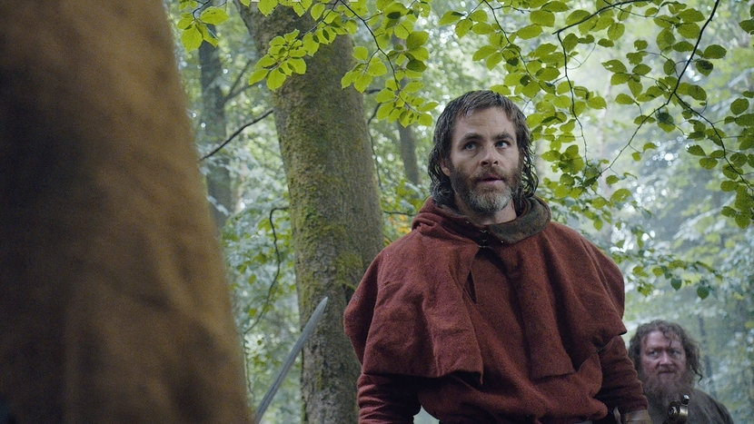 Buy tickets for Outlaw King | BFI London Film Festival 2018