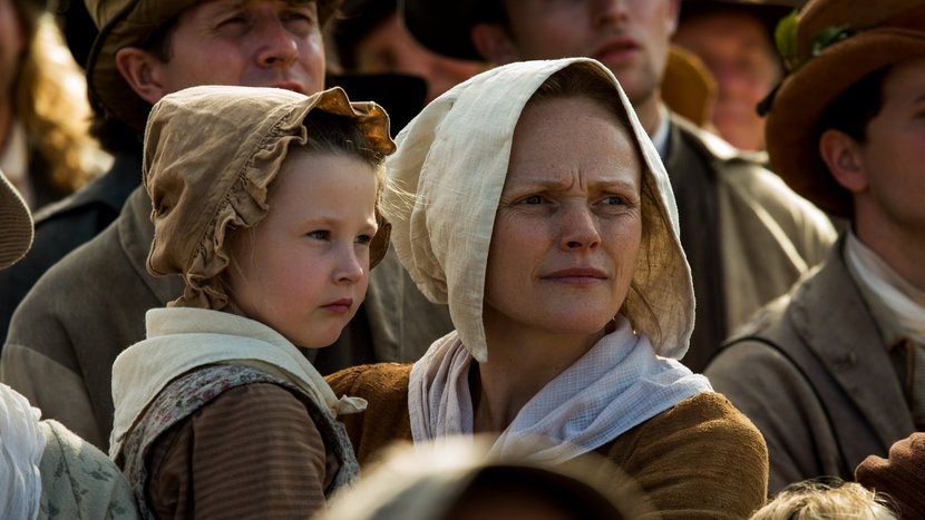 Image from Peterloo Dir-Scr Mike Leigh