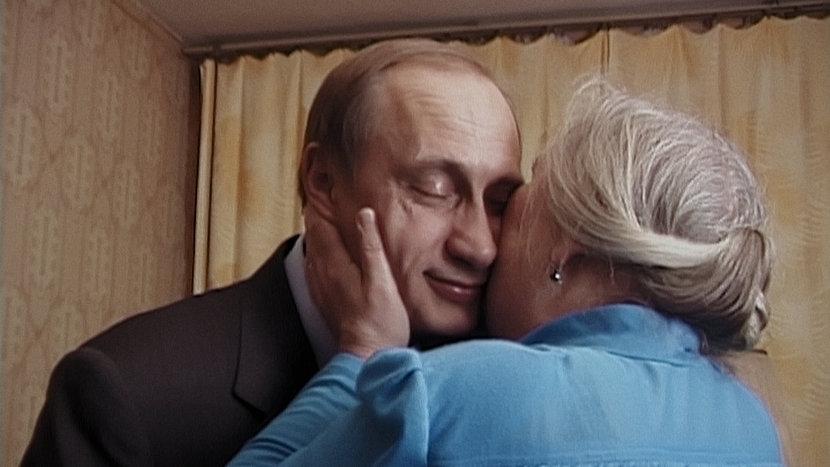 Image from Putin's Witnesses Dir-Scr Vitaly Mansky