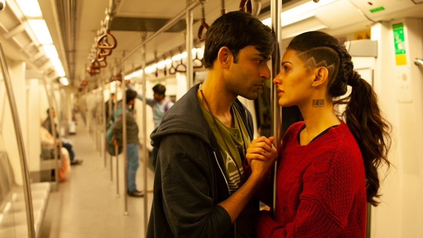 Three to see at LFF if you like... Indian films