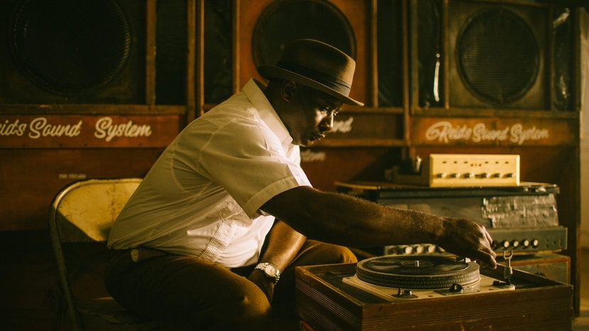 Image from Rudeboy: The Story of Trojan Records Dir Nicolas Jack Davies