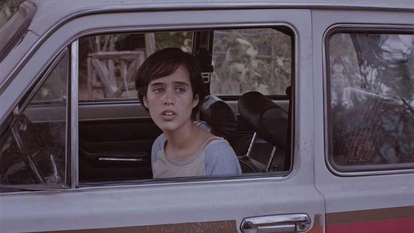 Image from Too Late to Die Young Dir-Scr Dominga Sotomayor