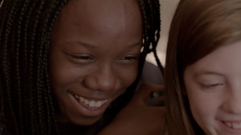 Image from Tween, Dir Raven Johnson