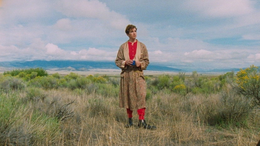 Image from Two Plains & A Fancy Dir Lev Kalman, Whitney Horn