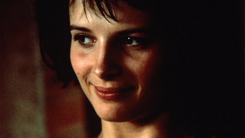 Image from The Unbearable Lightness of Being Dir Philip Kaufman