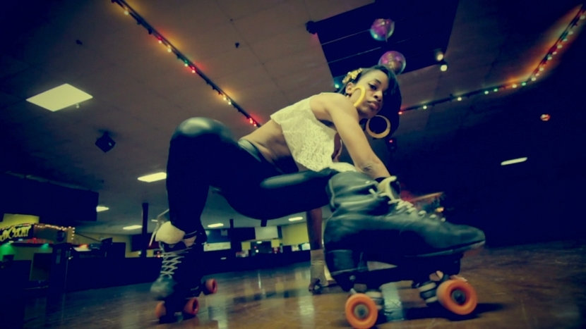 Image from United Skates Dir-Prod Dyana Winkler, Tina Brown