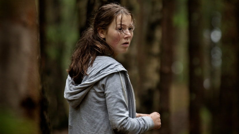 Image from Utøya – July 22 Dir Erik Poppe