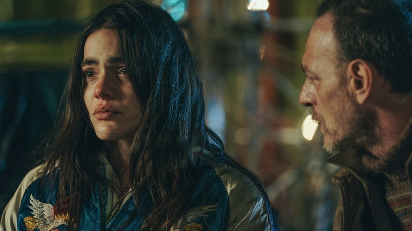 Image from The Vice of Hope Dir Edoardo De Angelis