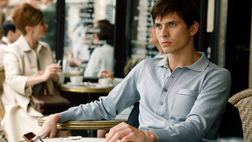 Image from The White Crow Dir Ralph Fiennes