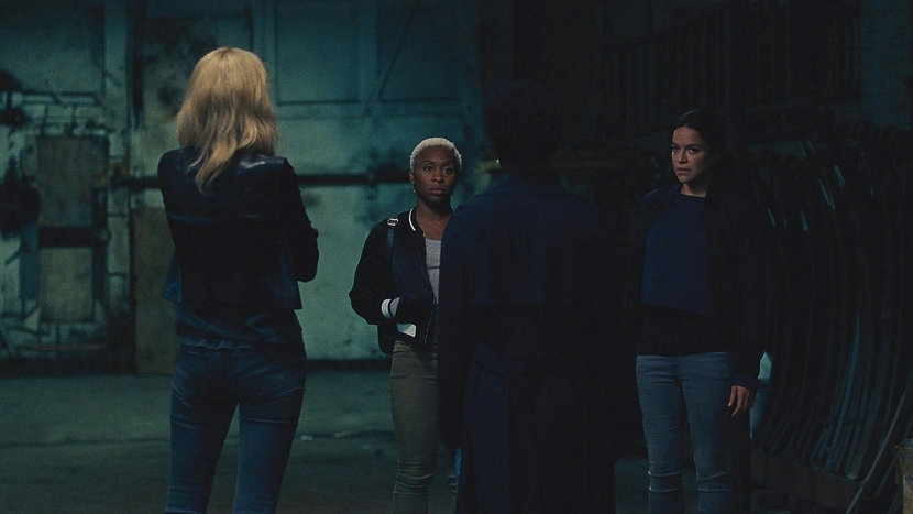 Image from Widows