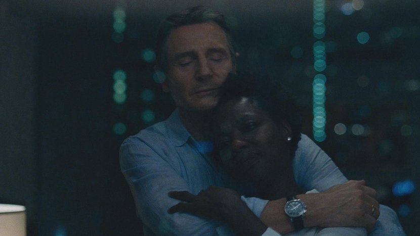 Image from Widows Dir Steve McQueen