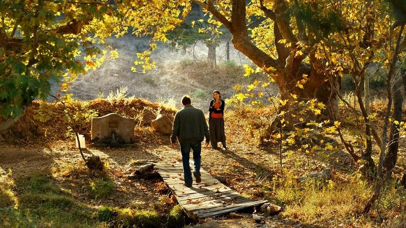 Image from The Wild Pear Tree Dir Nuri Bilge Ceylan
