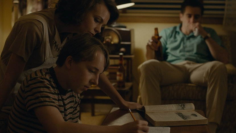 Image from Wildlife Dir Paul Dano
