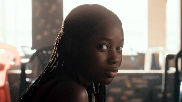 Image from Atlantics Dir Mati Diop