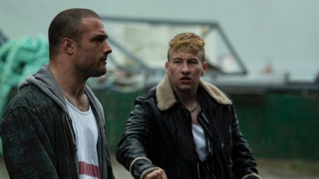 Image from Calm with Horses Dir Nick Rowland