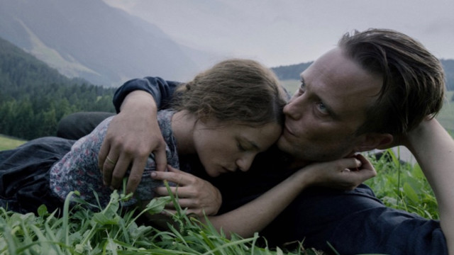 Image from A Hidden Life Dir-Scr Terrence Malick