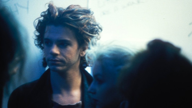 Image from Mystify: Michael Hutchence Dir-Scr Richard Lowenstein