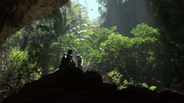 Image from Ouvertures Dir Louis Henderson, Olivier Marboeuf