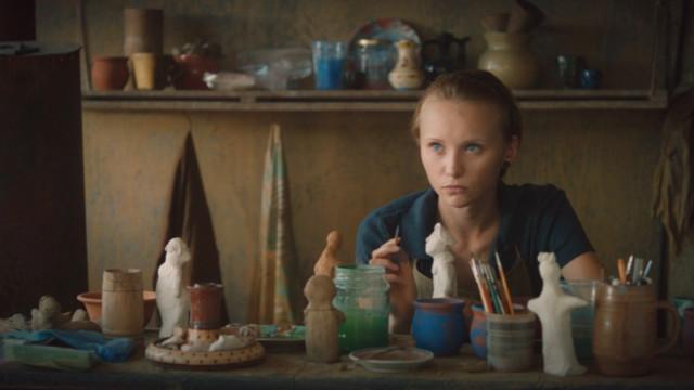 Image from Sister Dir Svetla Tsotsorkova