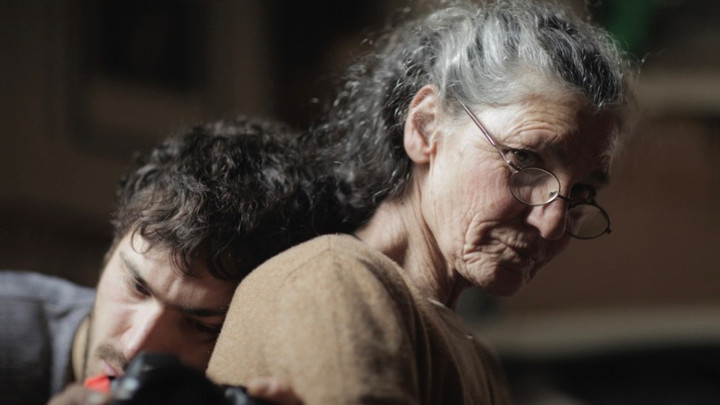 Image from The Disappearance of My Mother Dir Beniamino Barrese