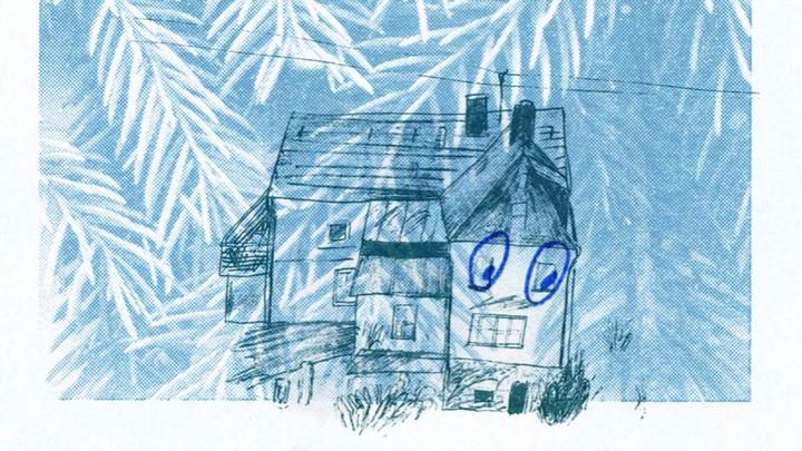 Image from Düerrenwaid 8, Dir Kirsten Carina Geisser, Ines Christine Geisser