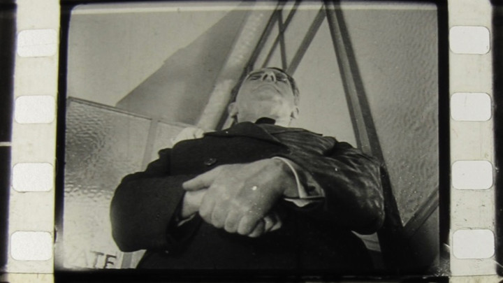 Image from Every Day, Dir Hans Richter