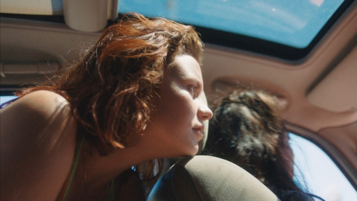 Image from Eyes on the Road, Dir Stefanie Kolk