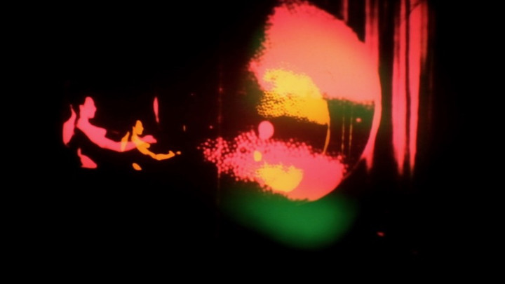 Image from Gong, Dir David Leister