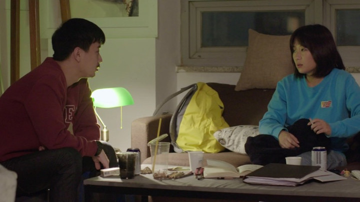 Image from Heart Dir-Scr Ga-young Jeong