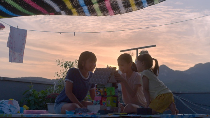 Image from The House of Us Dir-Scr Ga-eun Yoon