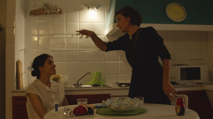 Image from I Am (Not) a Monster Dir Nelly Ben Hayoun-Stépanian